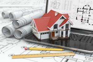 נדלן דופלקס - תכנון בית פרטי
