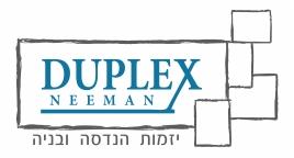 דופלקס - לוגו